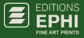 Logotip Editions Ephi